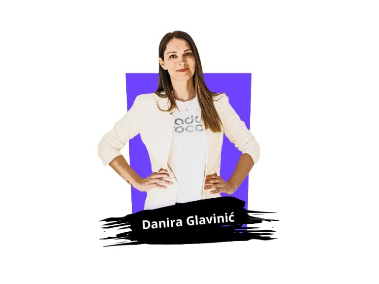 Danira Glavinić (Dada&Rocco)