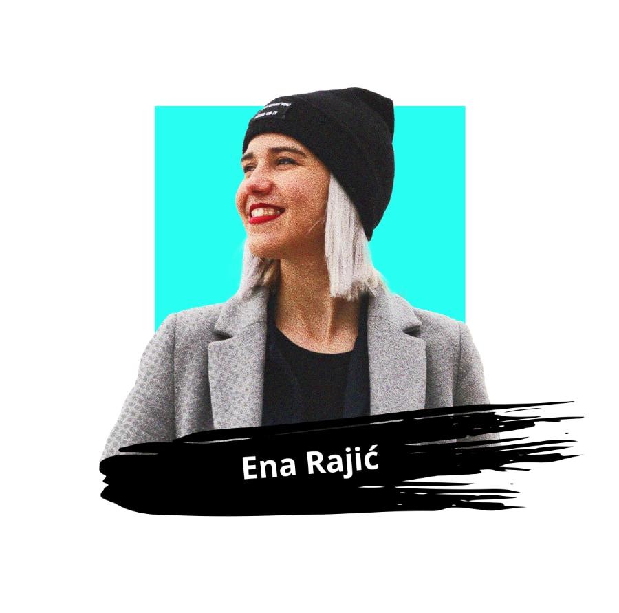 Ena Rajić