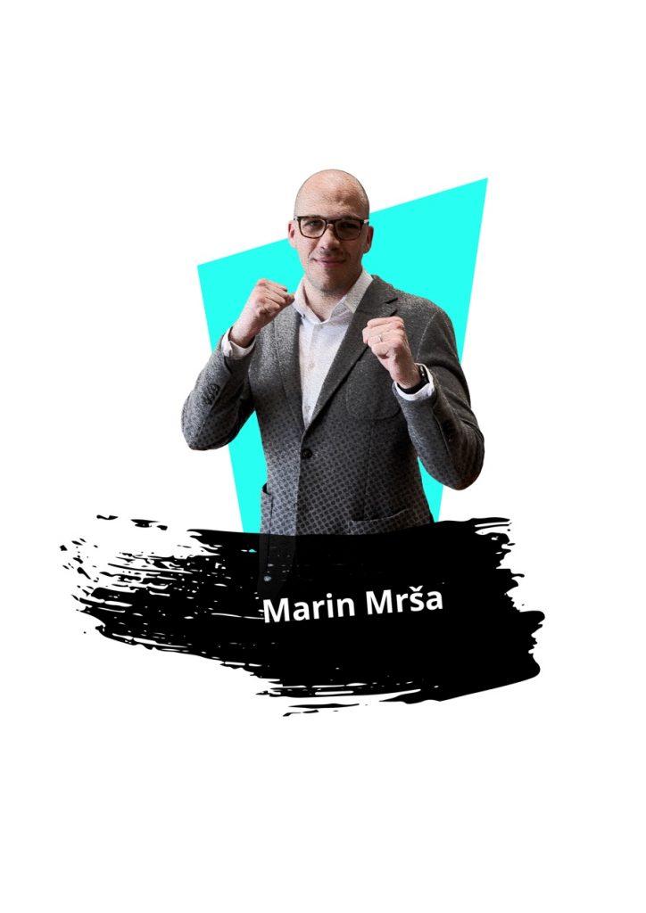 Marin Mrša