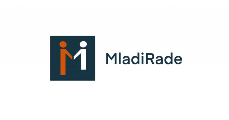 MladiRade logo