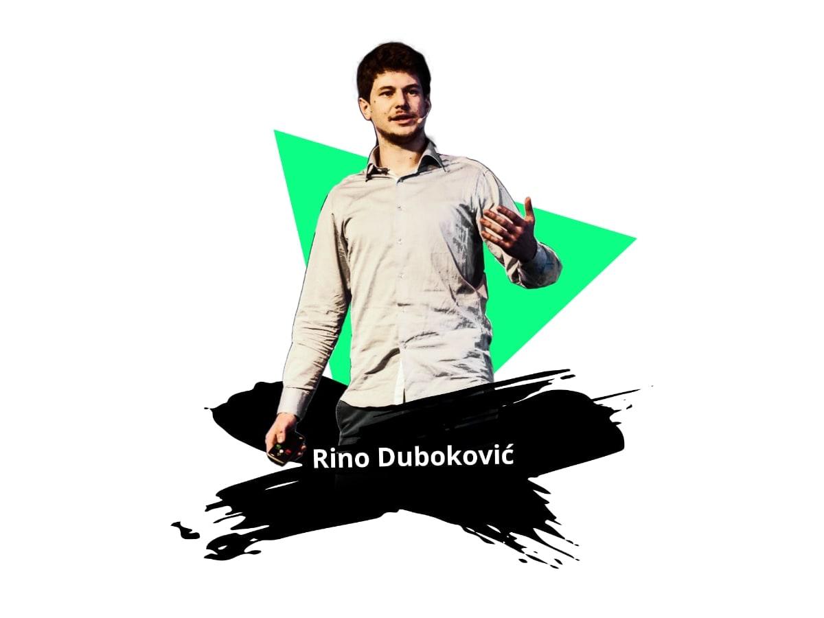 Rino Duboković - Muzej mamurluka