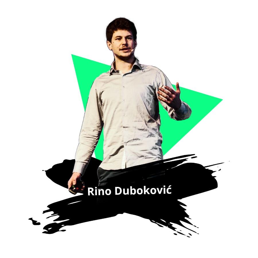Rino Duboković