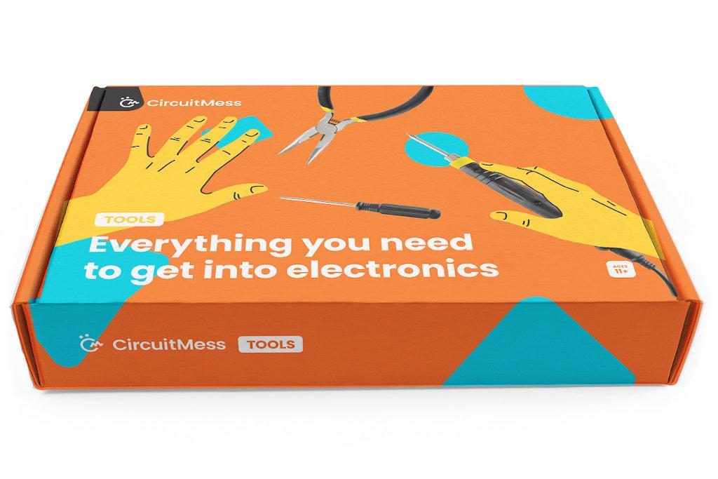 CircuitMess Tools
