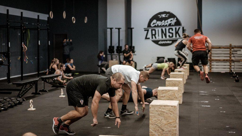 CrossFit Zrinski